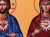 Fête Sacré-Coeur Coeur Immaculé Marie