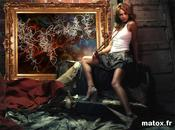 Matox Fashion post Graffit Canvas model 2010