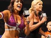 Layla remporte combat face Tiffany