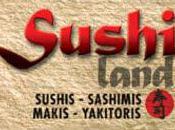 guerre sushis déclarée (Part1)