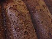Gâteau chocolaté babeurre