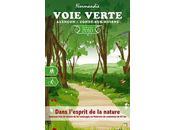 Ouverture voie verte Alençon-Condé-sur-Huisne