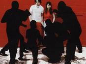 White Stripes-White Blood Cells-2001