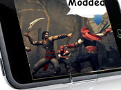 MegaMod pour Prince Persia: Warrior Within iPhone