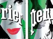 └►Dita Teese s'affiche Perrier