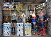 mode super-héros chez Colette