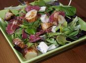 Salade dimanche soir