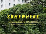 [affiche bande-annonce] Somewhere, Sofia Coppola