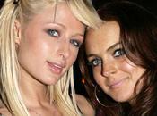Paris Hilton Elle aide Lindsay Lohan