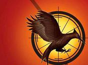Hunger Games l'embrasement, Suzanne Collins