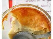 recette flan oeufs vanille) Miam