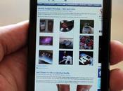 Android prochainement Sony Ericsson Xperia