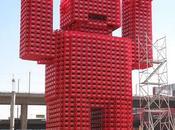Nike Coca Cola: Artworks Johannesburg