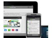 portail Netvibes disponible sous Android, Iphone Ipad