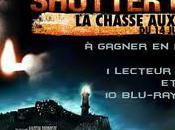 Concours Shutter Island lecteur Blu-ray gagner