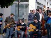Sélection bars concerts pour Fête musique