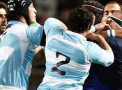 France rugby Argentine test match tournée d'été 2010
