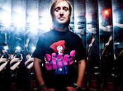 David Guetta avec Rida