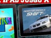 Electronic Arts baisse prix quatre jeux iPad
