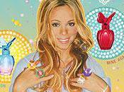 Mariah Carey elle sort nouveau parfum