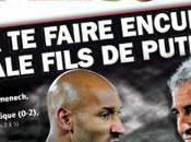Coupe Monde 2010 Anelka aurait insulté Domenech