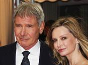 Harrison Ford épouse Calista Flockhart (Ally McBeal)