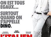 """""""L'italien"""""""