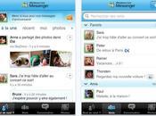 Télécharger Windows Live Messenger pour votre Iphone