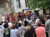 juin Fête Musique Toute programmation Bordeaux
