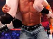 John Cena n'est plus Champion