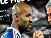 Enculé, sélectionneur l'Équipe France note Père Fouettard sport