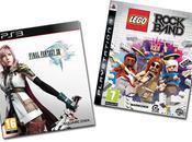 [Achat] Final Fantasy XIII Lego Rock Band