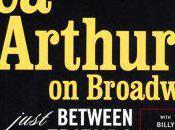Arthur Broadway