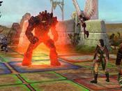 Trailer screenshots pour Magic Gathering Tactics