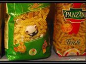 Lapin crétin veut manger pâtes
