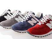 Sneakers Balance Made Suede Pack