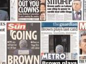 Gordon Brown figure tragique l'homme public