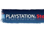 Mise jour Playstation Store Juin