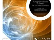 Remix Semaine Yuriy From Russia feat. Ange Want Mine (Satoshi Fumi Time Trip Remix)