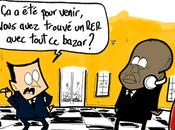 Thierry Henry, Nicolas Sarkozy, Elysée, grève, manifestation, retraite faveur comptes