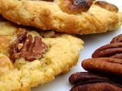 Cookies Noix Pécan Chocolat Blanc