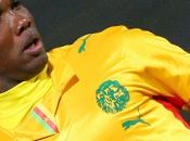 Zéro pointé pour Cameroun