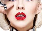 Christina Aguilera choisit ballade pour l'Europe