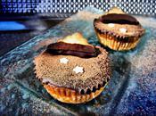 """Cupcakes """"Speculoos Cream"""" sans cuisson (vegan, oeuf plv)"""