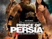 Prince Persia Fête Cinéma juin