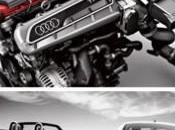 Audi moteur l'année