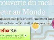 Mozilla Firefox 3.6.6 disponible téléchargement