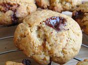 Cookies beurre cacahuètes carambars, Interblogs