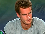 Wimbledon 2010 Vidéo Interview Andy Murray (26/06/2010)