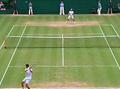 Wimbledon 2010 Vidéo Nadal contre Petzschner (26/06/2010)